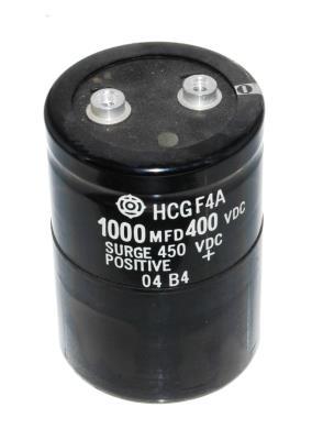 Hitachi, Ltd CAP-400V-1000UF-75-51.6-22