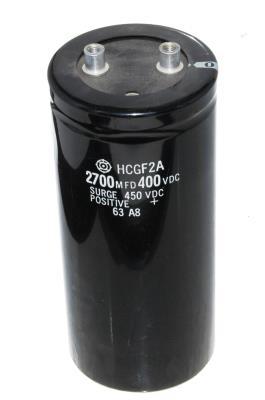 Hitachi, Ltd CAP-400V-2700U-153-65-28