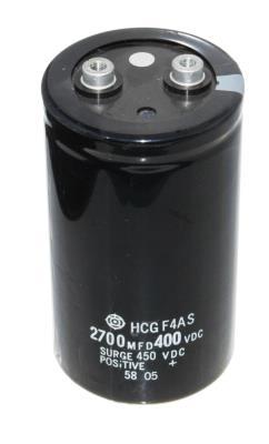 Hitachi, Ltd CAP-400V-2700UF-120-65-28