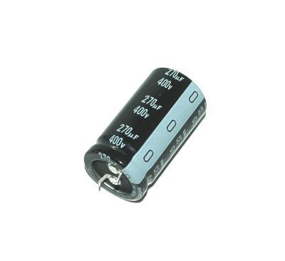 New Refurbished Exchange Repair  Nichicon Capacitors CAP-400V-270UF-45-25-10 Precision Zone