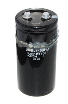 Hitachi, Ltd CAP-400V-3600UF-130-65-28