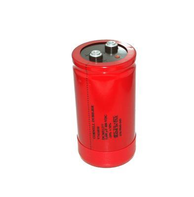 Cornell Dubilier CAP-400V-3600UF-145-77-32