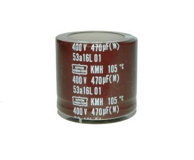 Nippon Co CAP-400V-470UF-36-40-12 back image