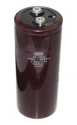 Nippon Co CAP-400V-4800UF-190-77-32 front image