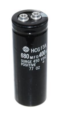 Hitachi, Ltd CAP-400V-680UF-100-36-13