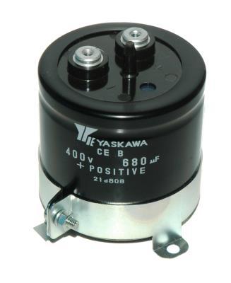 Nippon Co CAP-400V-680UF-61-64-22 front image