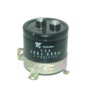 Yaskawa CAP-400V-680UF-70-65-24