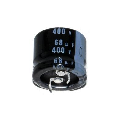 New Refurbished Exchange Repair  Nichicon Capacitors CAP-400V-68UF-21-25-7 Precision Zone