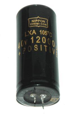 Nippon Co CAP-40V-12000UF-80-35-10 front image