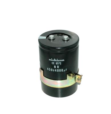 New Refurbished Exchange Repair  Nichicon Capacitors CAP-450V-4000UF-132-89-32 Precision Zone