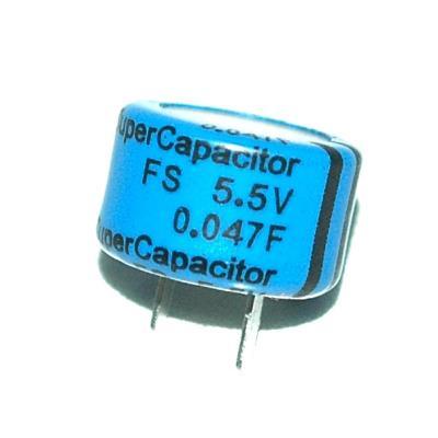 KEMET CAP-5.5V-47000UF-13-8.5 label image