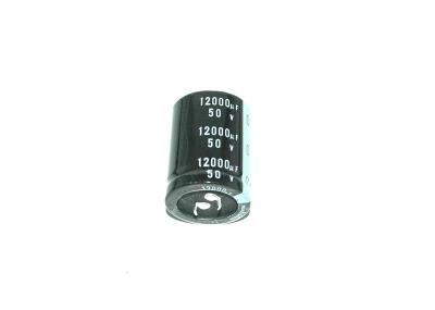 Nichicon CAP-50V-12000UF-45-35-10 front image