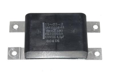 Shizuki CAP-630V-4UF-108-50-24 front image