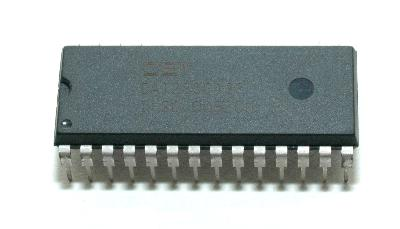 Catalyst Semiconductor CAT28C64BP image