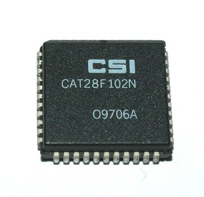 Catalyst Semiconductor CAT28F102N