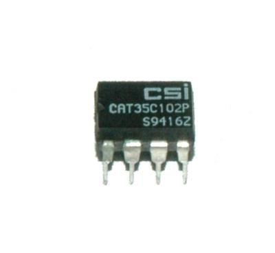 Catalyst Semiconductor CAT35C102P