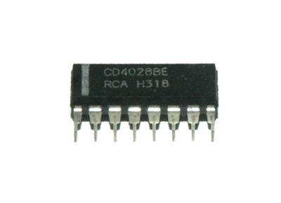 RCA CD4028BE