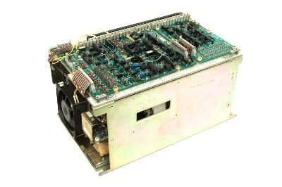 New Refurbished Exchange Repair  Yaskawa Drives-DC Spindle CDMR-MR-22K Precision Zone