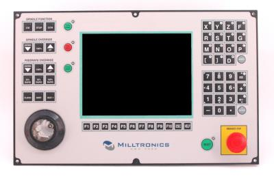 MILLTRONICS CENTURION 7