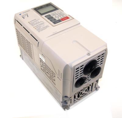 New Refurbished Exchange Repair  Yaskawa Inverter-General Purpose CIMR-F7U22P2 Precision Zone