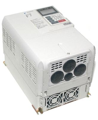New Refurbished Exchange Repair  Yaskawa Inverter-General Purpose CIMR-F7U47P5 Precision Zone