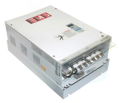 New Refurbished Exchange Repair  Yaskawa Inverter-General Purpose CIMR-G3U2030 Precision Zone