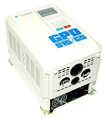 New Refurbished Exchange Repair  Yaskawa Inverter-General Purpose CIMR-G5U25P5 Precision Zone