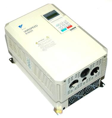 New Refurbished Exchange Repair  Yaskawa Inverter-General Purpose CIMR-G5U4015 Precision Zone
