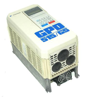 CIMR-G5U43P7 Yaskawa  Yaskawa Inverter Drives Precision Zone Industrial Electronics Repair Exchange