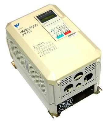 New Refurbished Exchange Repair  Yaskawa Inverter-General Purpose CIMR-G5U45P5 Precision Zone