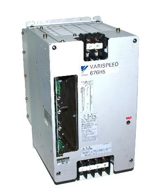 CIMR-H5D4018 Yaskawa  Yaskawa Inverter Drives Precision Zone Industrial Electronics Repair Exchange