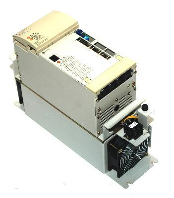 New Refurbished Exchange Repair  Yaskawa Drives-AC Spindle CIMR-M5N20150 Precision Zone