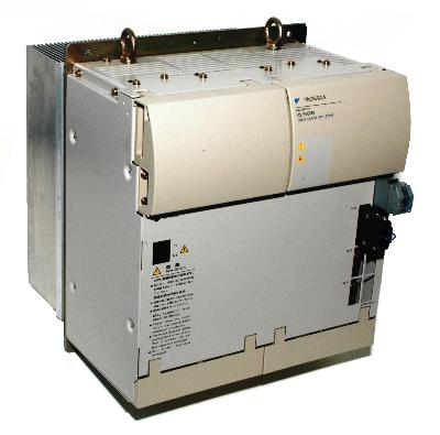 New Refurbished Exchange Repair  Yaskawa Drives-AC Spindle CIMR-M5N20375 Precision Zone