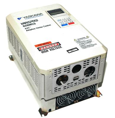 New Refurbished Exchange Repair  Yaskawa Inverter-General Purpose CIMR-MC5U2011 Precision Zone