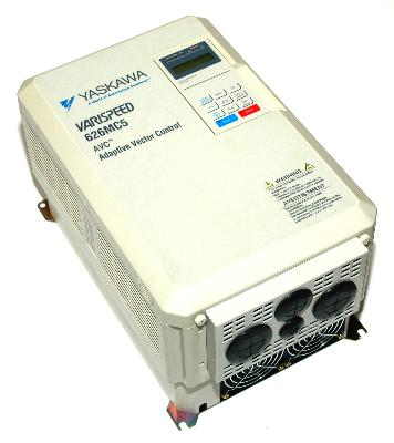 New Refurbished Exchange Repair  Yaskawa Inverter-General Purpose CIMR-MC5U2015 Precision Zone