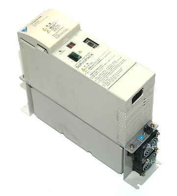 Yaskawa CIMR-MR5N27P50