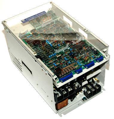 Yaskawa CIMR-MTII-5.5K