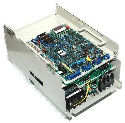 New Refurbished Exchange Repair  Yaskawa Drives-AC Spindle CIMR-MTIII-11K.2 Precision Zone