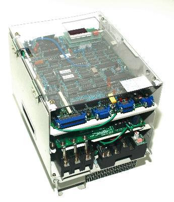 New Refurbished Exchange Repair  Yaskawa Drives-AC Spindle CIMR-MTIII-7.5K.2 Precision Zone