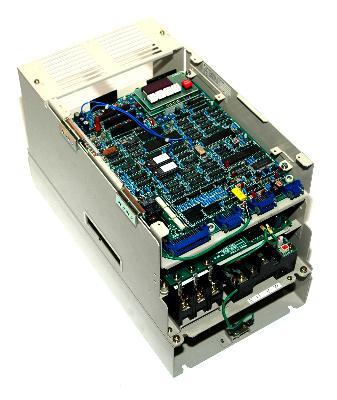 New Refurbished Exchange Repair  Yaskawa Drives-AC Spindle CIMR-MTIII-7.5K Precision Zone