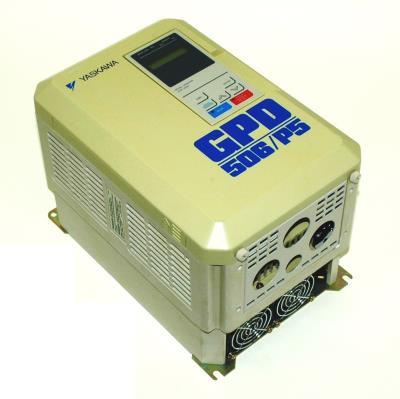 New Refurbished Exchange Repair  Yaskawa Inverter-General Purpose CIMR-P5M25P5 Precision Zone