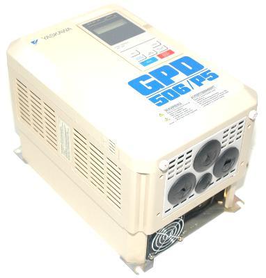 CIMR-P5M45P5 Yaskawa  Yaskawa Inverter Drives Precision Zone Industrial Electronics Repair Exchange