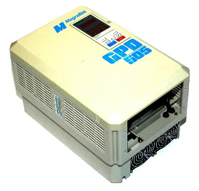 New Refurbished Exchange Repair  Yaskawa Inverter-General Purpose CIMR-P5U4015 Precision Zone