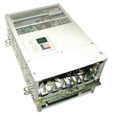 New Refurbished Exchange Repair  Yaskawa Inverter-General Purpose CIMR-P7U4090 Precision Zone