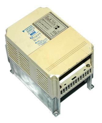 New Refurbished Exchange Repair  Yaskawa Inverter-General Purpose CIMR-PCA22P2 Precision Zone