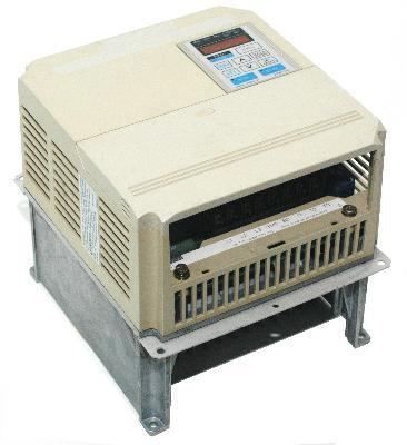 New Refurbished Exchange Repair  Yaskawa Inverter-General Purpose CIMR-PCU42P2 Precision Zone