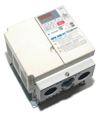 New Refurbished Exchange Repair  Yaskawa Inverter-General Purpose CIMR-V7AM23P7 Precision Zone