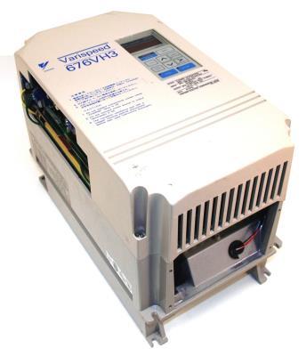 New Refurbished Exchange Repair  Yaskawa Inverter-General Purpose CIMR-VHS47P5 Precision Zone