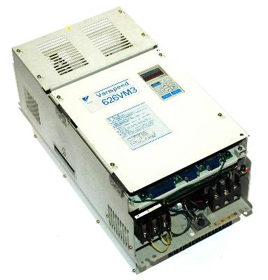 New Refurbished Exchange Repair  Yaskawa Drives-AC Spindle CIMR-VMS2015 Precision Zone