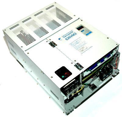 New Refurbished Exchange Repair  Yaskawa Drives-AC Spindle CIMR-VMS2030 Precision Zone